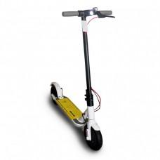 Электросамокат E-Scooter 7.8 mAh + APP (Белый)