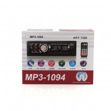 Автомагнитола MP3-1094 ISO+BT