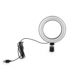 Кольцевая лампа 16 см LED RING FILL LIGHT BlueBox