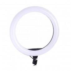 Кольцевая лампа 20 см M-20 LED fillin lamp BrownBox
