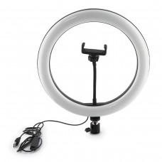 Кольцевая лампа 30 см 12-028 LED RING FILL LIGHT BlueBox (с 1 держ.)