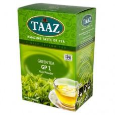 Чай TAAZ GP1 зеленый 100 гр