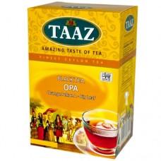 Чай TAAZ Опа Премиум черный 250 гр