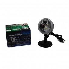 Лазерная установка-диско Laser Light SE 371-01 ART:7414