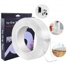 Многоразовая крепежная лента Ivy Grip Tape 5м