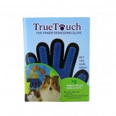 Перчатка для чистки животных Pet Gloves