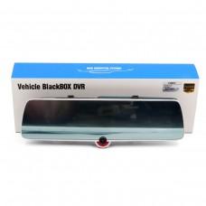 Видеорегистратор DVR C33 (TouchScreen, зеркало под три камеры)