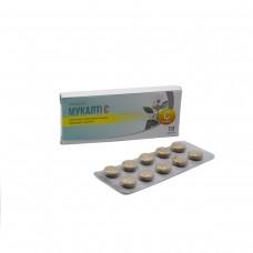 Мукалти C таблетки №10