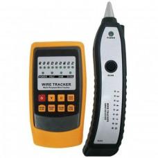 Тестер-трассоискатель кабельный Digital Wire Tracker GM60