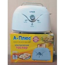 Тостер A-PLUS TS-2032