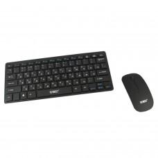 Клавиатура с мышкой UKC WI 1214 Wireless