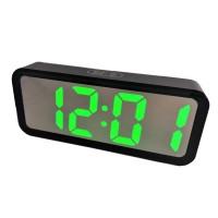 Часы DT-6508 зеленые
