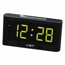 Часы VST-732Y зеленые
