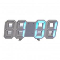 Часы LY-1089 синие