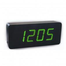 Часы VST-865 зеленые
