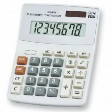 Калькулятор KK-808/MS-808