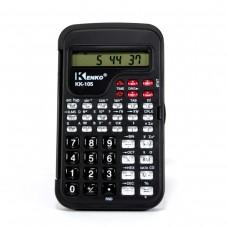 Калькулятор KK-105 инженерный