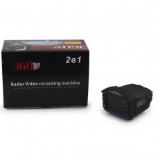 Видеорегистратор DVR VG3 2 in1