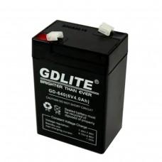 Аккумулятор GD-640 6V 4A
