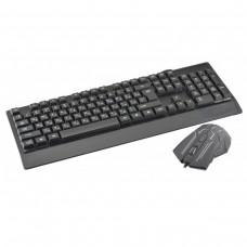 Клавиатура с мышкой M-710 ART-4958