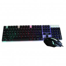Клавиатура с мышкой K01
