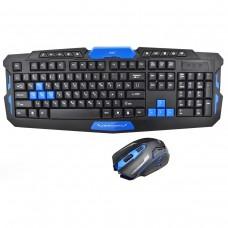 Клавиатура с мышкой HK8100