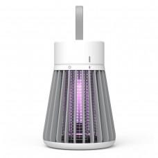 Уничтожитель насекомых Electronic shock Mosquito killing lamp 220V TV One