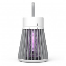 Уничтожитель насекомых Electronic shock Mosquito killing lamp АКБ TV One