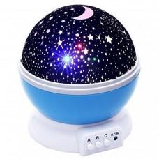 Ночник звездное небо Star Master NEW BIG