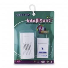 Дверной звонок LUCKARM Intelligent A613