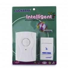 Дверной звонок LUCKARM Intelligent A601