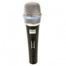 Микрофон Beta 57A (проводной)