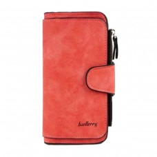 Портмоне Baellerry N2345 Красный