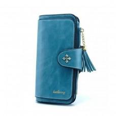 Портмоне Baellerry N2341 Синий