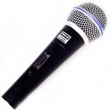 Микрофон SHURE DM Beta 58S (проводной)