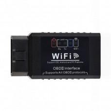 Автосканер OBD2 ELM327 WI-FI
