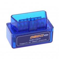 Автосканер OBD2 ELM327 mini
