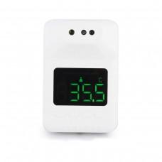 Бесконтактный термометр Hi8us HG 02 с голосовыми уведомлениями