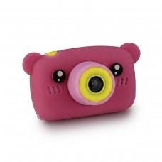 Детский фотоапарат X-500B Мишка