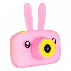 Детский фотоапарат XL-500R Зайчик