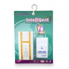 Дверной звонок LUCKARM Intelligent D681