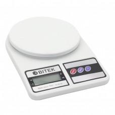 Весы кухонные BITEK BT-400