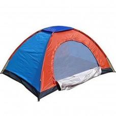 Палатка туристическая 4 местная (200 х 200 х 135)