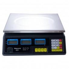 Весы торговые NOKASONIC NK-50 кг