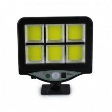 Уличный фонарь Solar Light BK-128-6 COB (Art:7499)