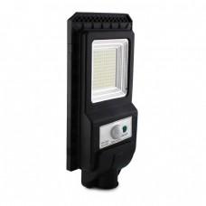 Уличный фонарь на столб UKC Cobra Solar Street Light JD S80 Remote(пульт)