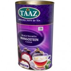 Чай TAAZ Мангустин черный 100 гр ж/б