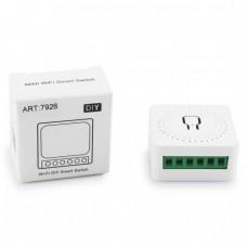 Умное wi-fi релле Smart Home 16A