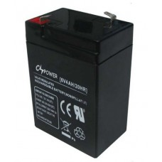 Аккумулятор MATARIX 6V4.0AH