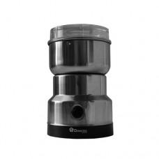 Кофемолка DOMOTEC MS-1206 Серая (150Вт, 70г)